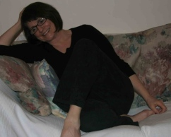 Madalyn relaxing 2007