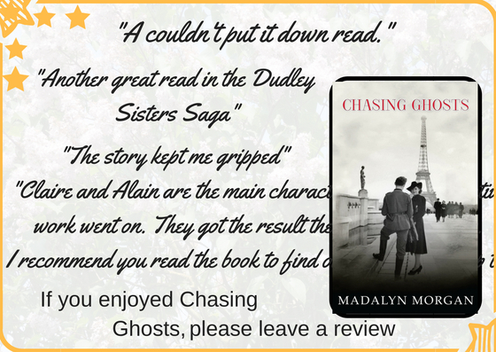 If you enjoyed Chasing Ghosts Review