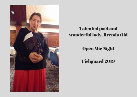 Brenda Old
