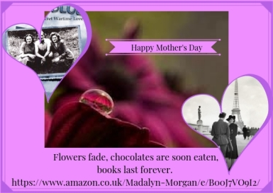 Mothers Day books