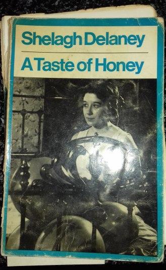 A Taste of Honey script