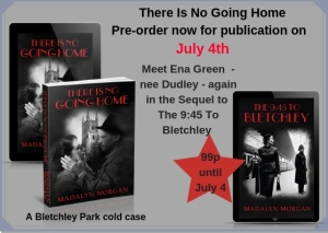 Meet Ena again Bletchley 99p