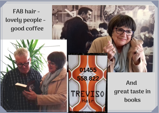 Treviso hair cut